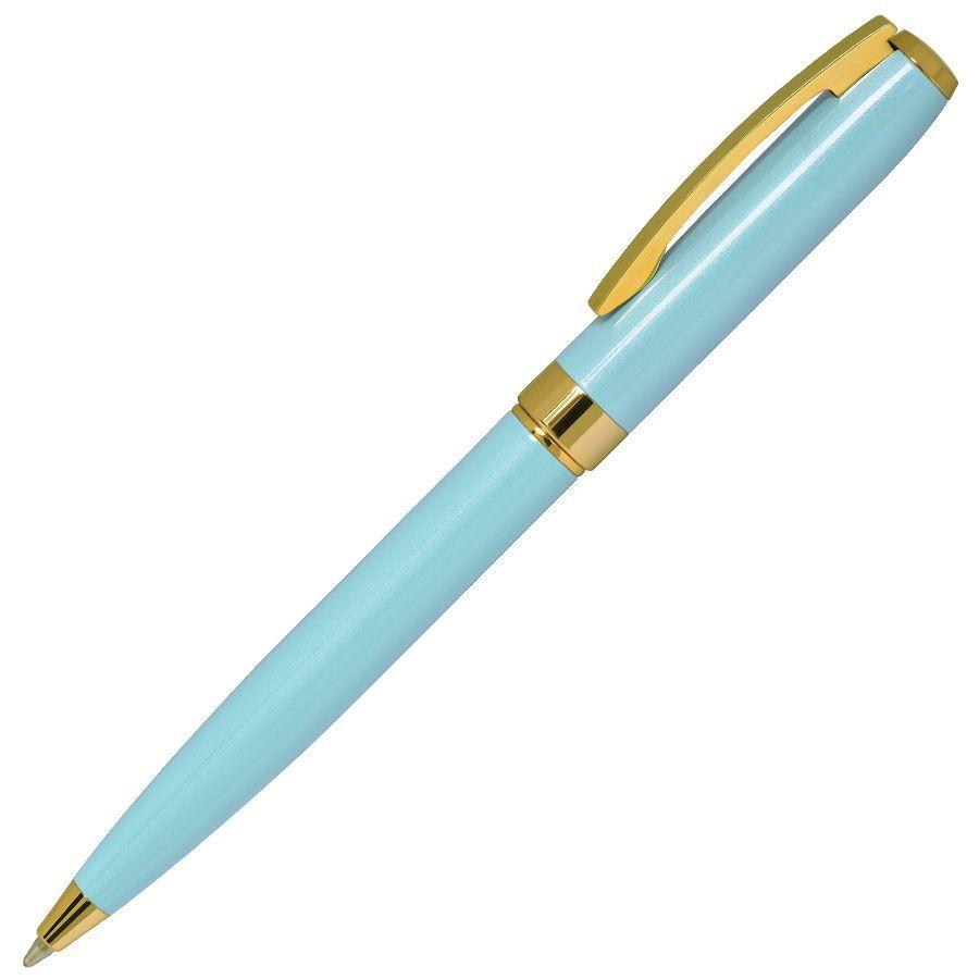 Голубая ручка Royalty